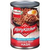 Hormel Foods Reduced Sodium Corned Beef Hash