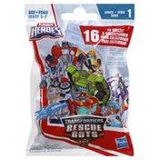 Playskool Transformers Rescue Bots, Heroes, Series 1