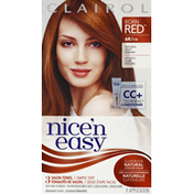 Nice 'n Easy Permanent Color, Born Red, Natural Light Auburn 6R/110