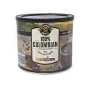 Beaumont Colombian Ground Coffee