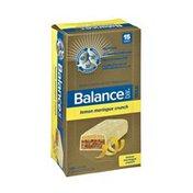 Balance Bar Gold Lemon Meringue Crunch Nutrition Energy Bars - 15 CT