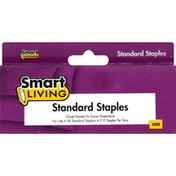Smart Living Staples, Standard