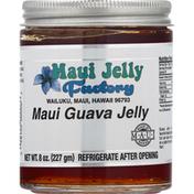 Maui Jelly Factory Jelly, Guava, Maui