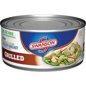 Swanson® Premium Chunk Chicken Breast Grilled