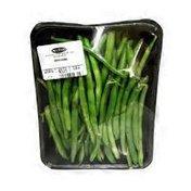 Keyfood green vesbs
