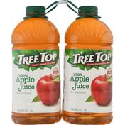 Tree Top 100% Juice, Apple