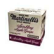 Martinelli's Sparkling Apple Grape Juice