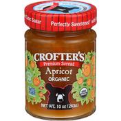 Crofter's Premium Spread Apricot Organic