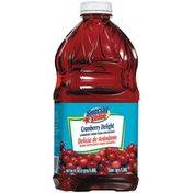 Special Value Delight Cranberry Drink
