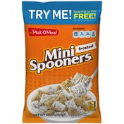Malt-O-Meal Mini Spooners Malt-O-Meal Mini Spooners Cereal