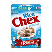 Chex General Mills Rice Chex Cereal