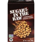 Sugar In The Raw Turbinado Sugar Cubes