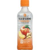 Tea of a Kind Black Tea, Peach Ginger, Antioxidant Twist