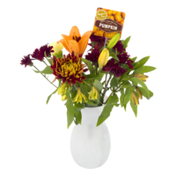 Ahold Limited Time Originals Pumpkin Spice Bouquet