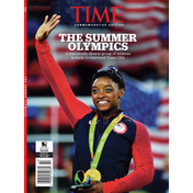Time Magazine, The Summer Olympics