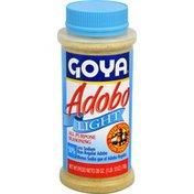 Goya Adobo Light All Purpose Seasoning with Pepper