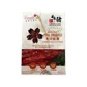 Sakura Farms Chinese Style Pork Sausage