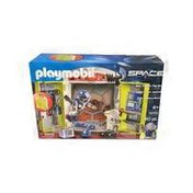 Playmobil Space Mars Mission Play Box Toys