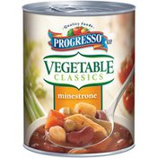 Progresso Vegetable Classics Minestrone Soup