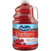 Ocean Spray Cranberry Juice Cocktail