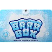 Brrr Box Cooler
