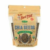 Bob's Red Mill Chia Seeds, Organic