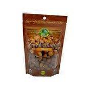 International Harvest Go Hazelnuts Organic Hazelnuts