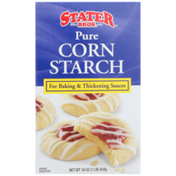 Stater Bros Pure Corn Starch