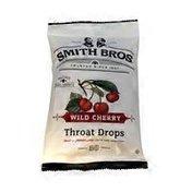 Smith Bros Wild Cherry Throat Drops