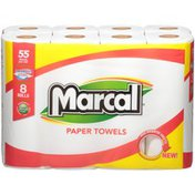Marcal® DuraSwirl Marcal DuraSwirl Paper Towels