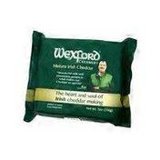 Wexford Mature Irish Cheddar