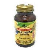 Solgar Milk Thistle Herb Extract