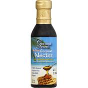 Coconut Secret Coconut Nectar, Raw