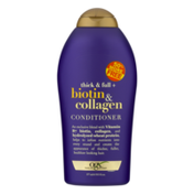 OGX Thick & Full + Biotin & Collagen Conditioner