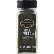 Private Selection Dill Weed