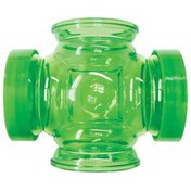 Kaytee Critter Trail 4-Way Tube for Hamsters