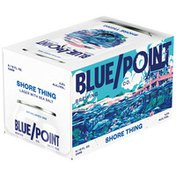 Blue Point Brewing Company Shore Thing Lager