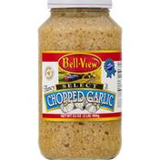 Bell View Garlic, Chopped