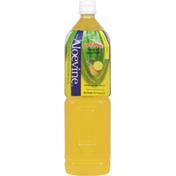 Aloevine Aloe Vera Drink, Pineapple, Refreshing