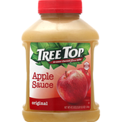 Tree Top Apple Sauce, Original