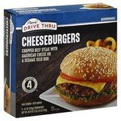 Pierre's Cheeseburgers