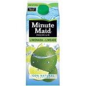 Minute Maid Limonada Limeade