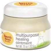Burt's Bees Baby Bee Multipurpose Ointment, Petroleum Free