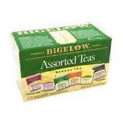 Bigelow Assorted Herbal Blend Tea