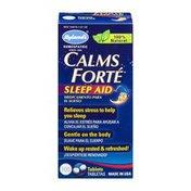 Hyland's Calms Forte Sleep Aid Tablets - 100 CT