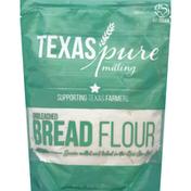 Texas Pure Milling Bread Flour, Unbleached