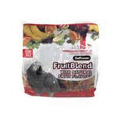 ZuPreem AvianMaintenance FruitBlend Flavor Diet Parrots & Conures