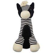 Leaps & Bounds Large Longneck Zebra Dog Boutique