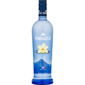 Pinnacle Vanilla Flavored Vodka