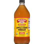 Bragg Apple Cider Vinegar, Organic